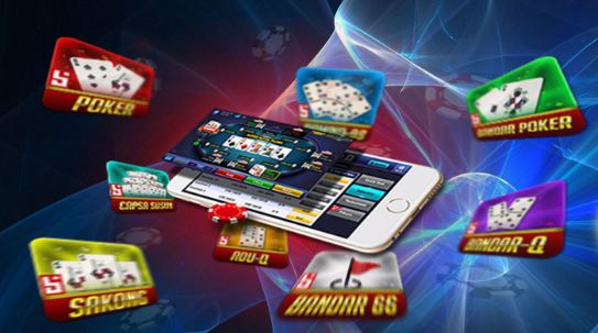 Tabel Crushing Fishy Poker Online Indonesia